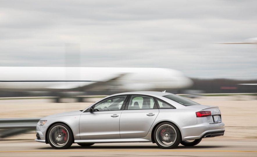 2016 Audi A6 - Slide 9