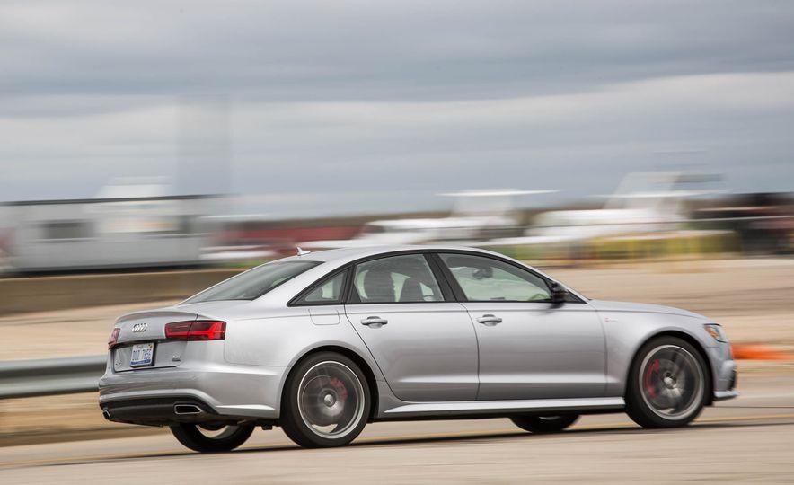 2016 Audi A6 - Slide 11