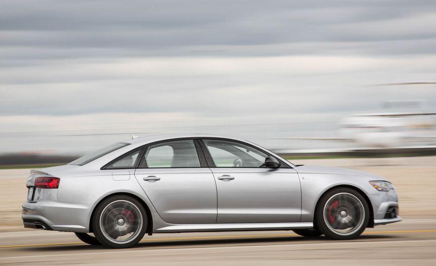 2016 Audi A6 - Slide 12