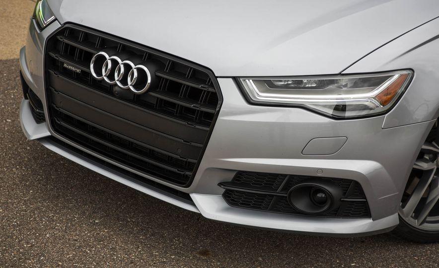 2016 Audi A6 - Slide 19
