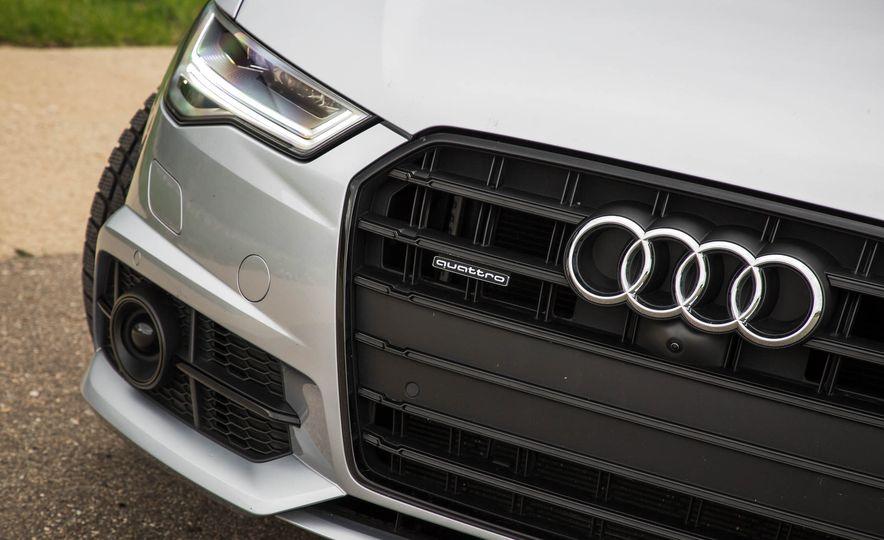 2016 Audi A6 - Slide 21