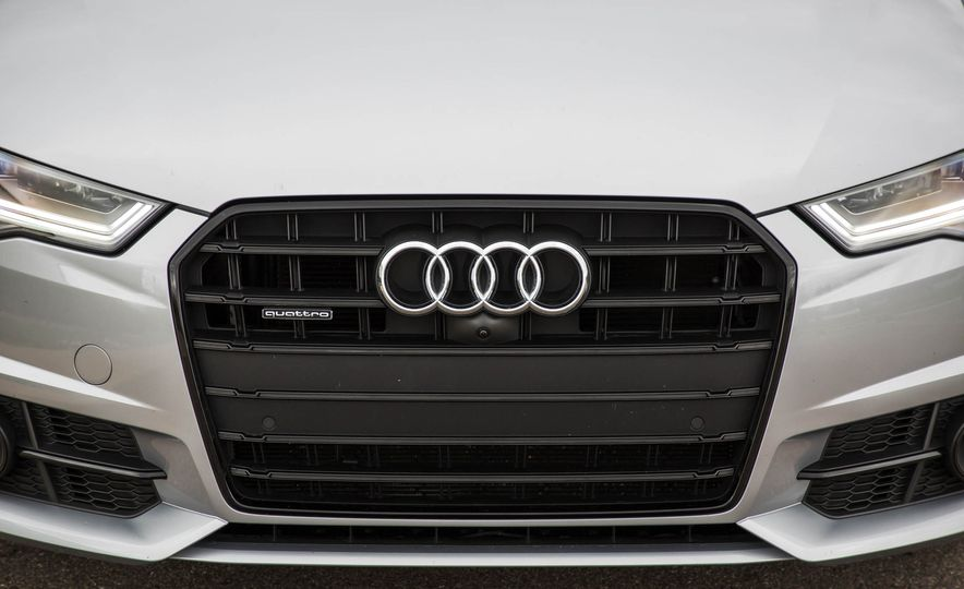 2016 Audi A6 - Slide 22