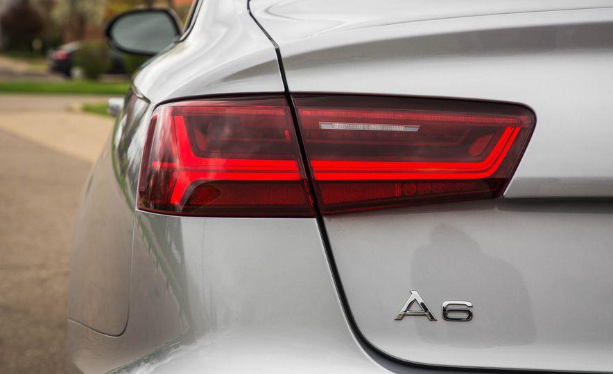 2016 Audi A6 - Slide 24