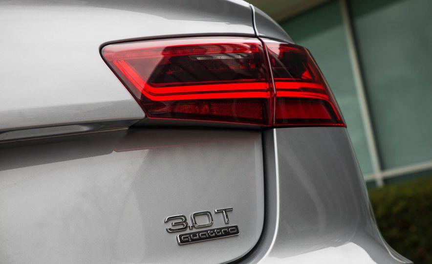 2016 Audi A6 - Slide 25