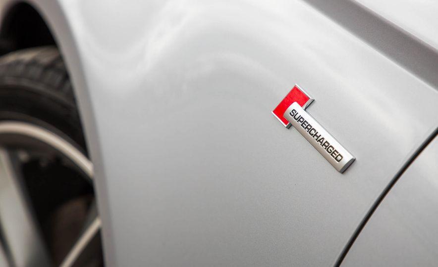 2016 Audi A6 - Slide 26