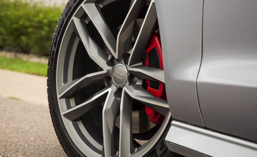 2016 Audi A6 - Slide 27