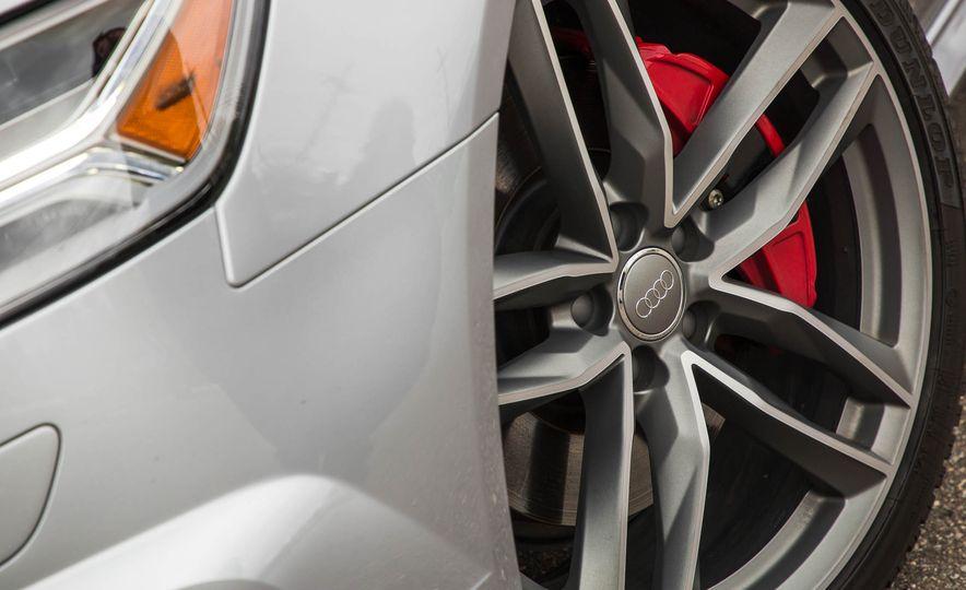 2016 Audi A6 - Slide 28
