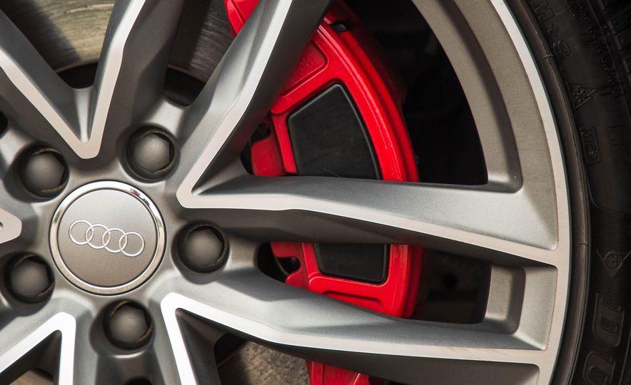 2016 Audi A6 - Slide 29
