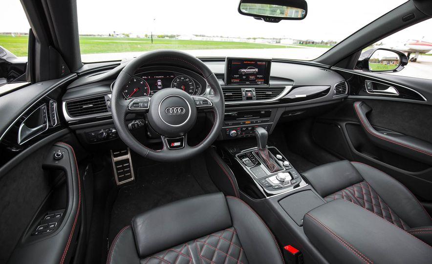 2016 Audi A6 - Slide 30