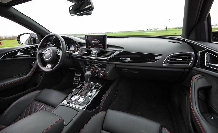 2016 Audi A6 - Slide 32