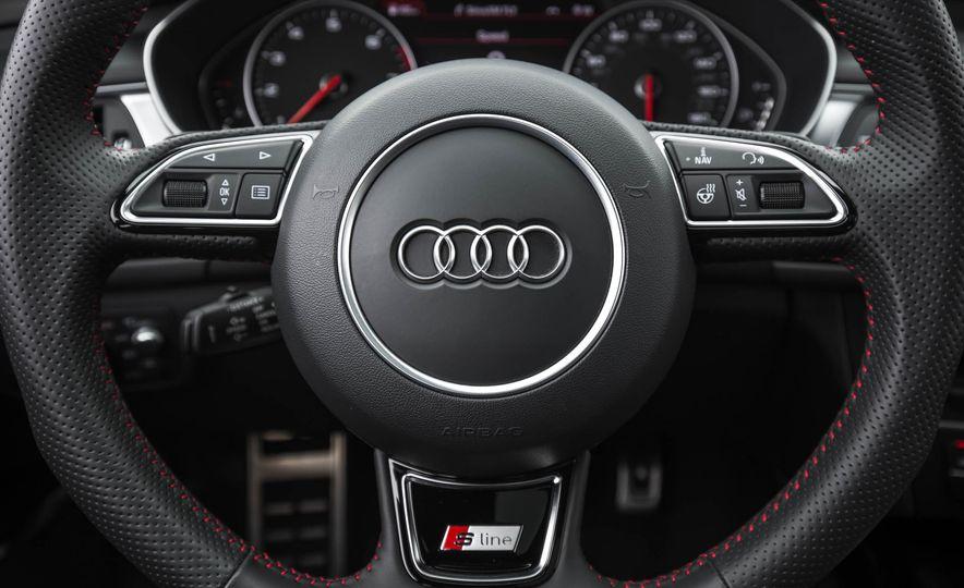 2016 Audi A6 - Slide 33