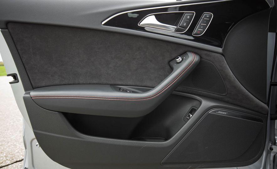 2016 Audi A6 - Slide 34