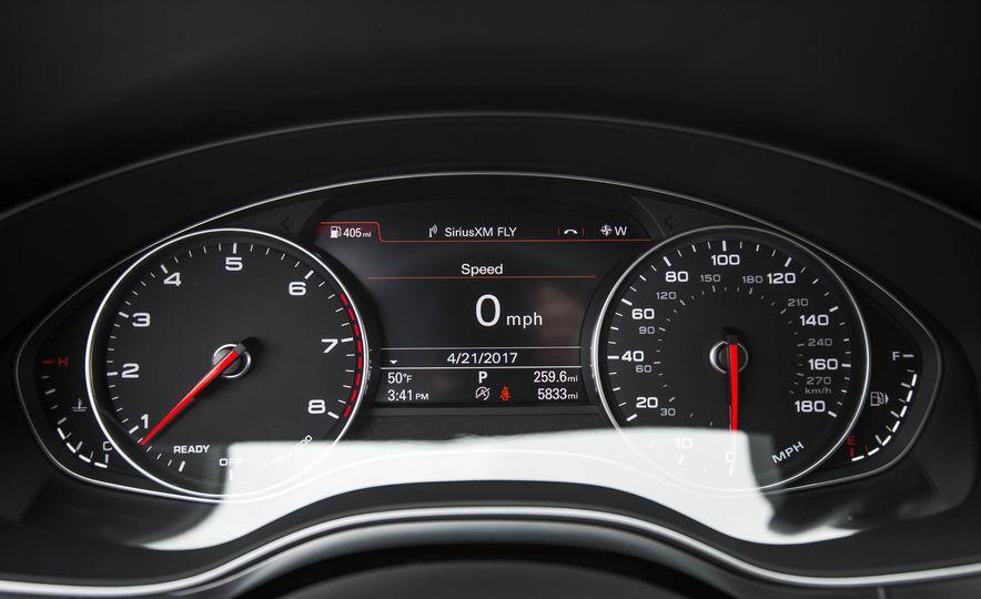 2016 Audi A6 - Slide 36