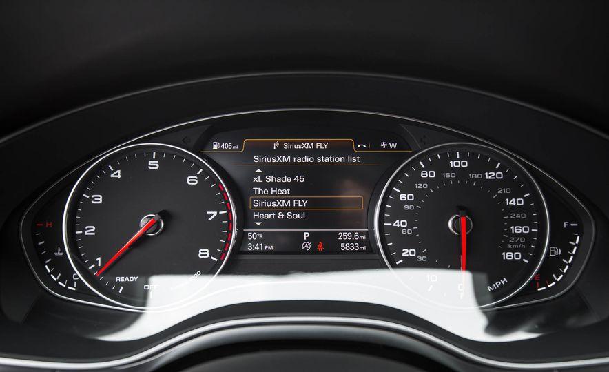 2016 Audi A6 - Slide 37