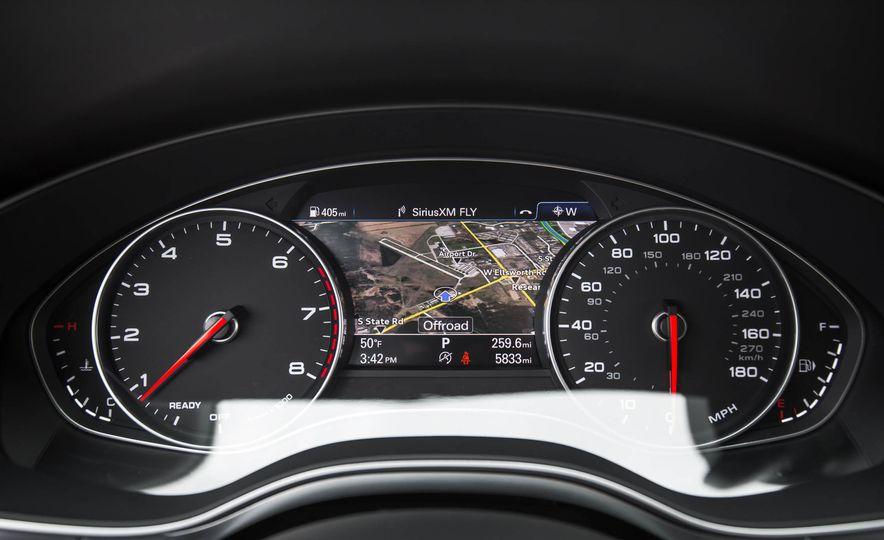 2016 Audi A6 - Slide 38