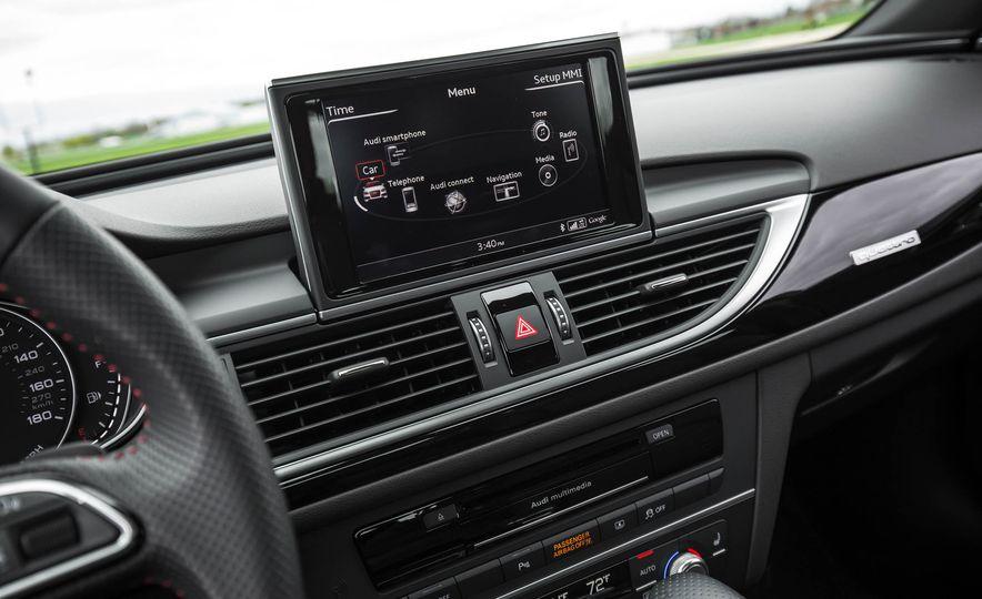 2016 Audi A6 - Slide 39