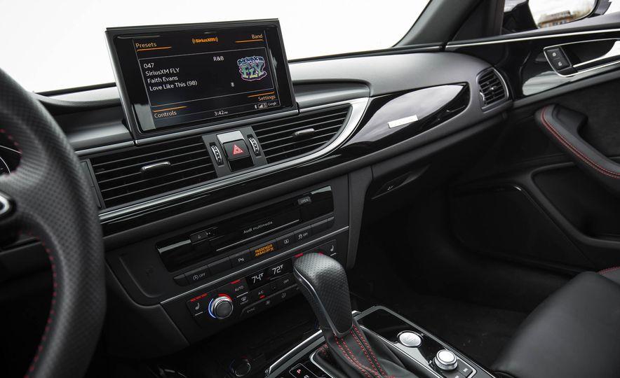 2016 Audi A6 - Slide 40