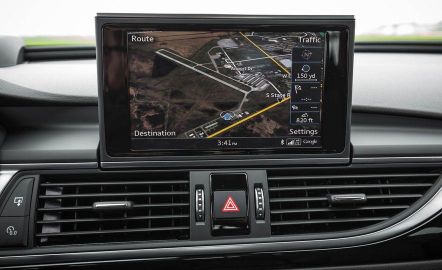 2016 Audi A6 - Slide 41