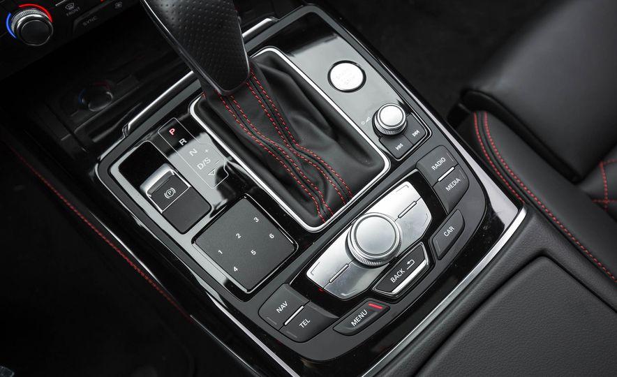 2016 Audi A6 - Slide 44