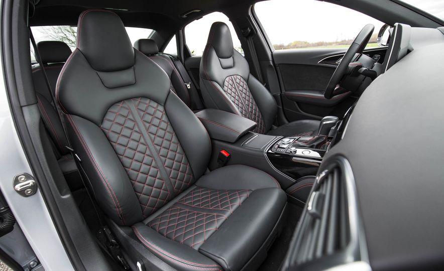 2016 Audi A6 - Slide 46