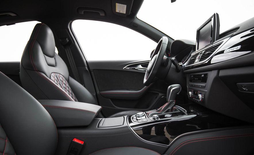 2016 Audi A6 - Slide 47