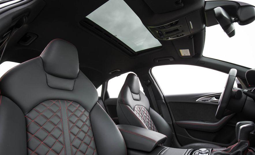 2016 Audi A6 - Slide 48
