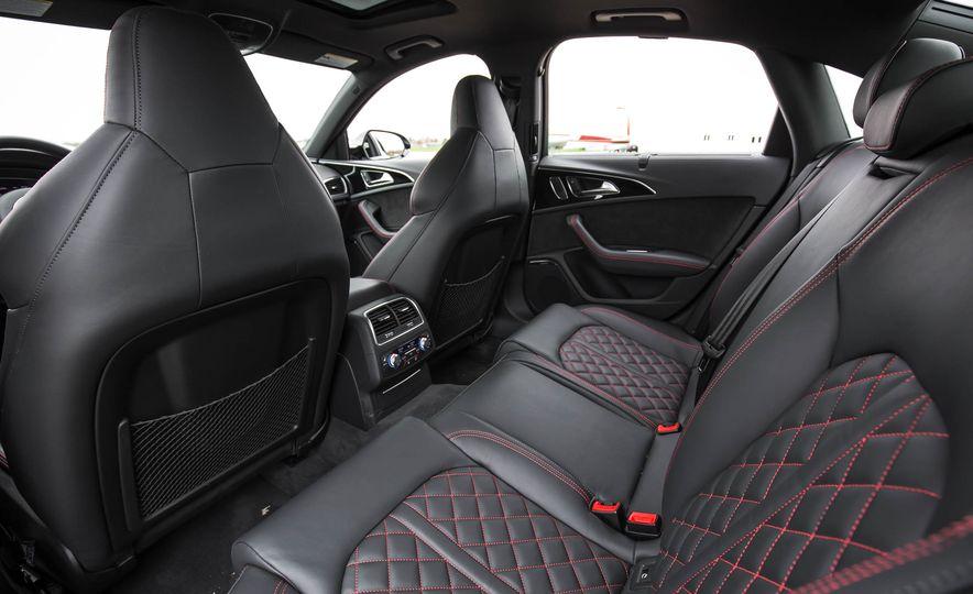 2016 Audi A6 - Slide 49