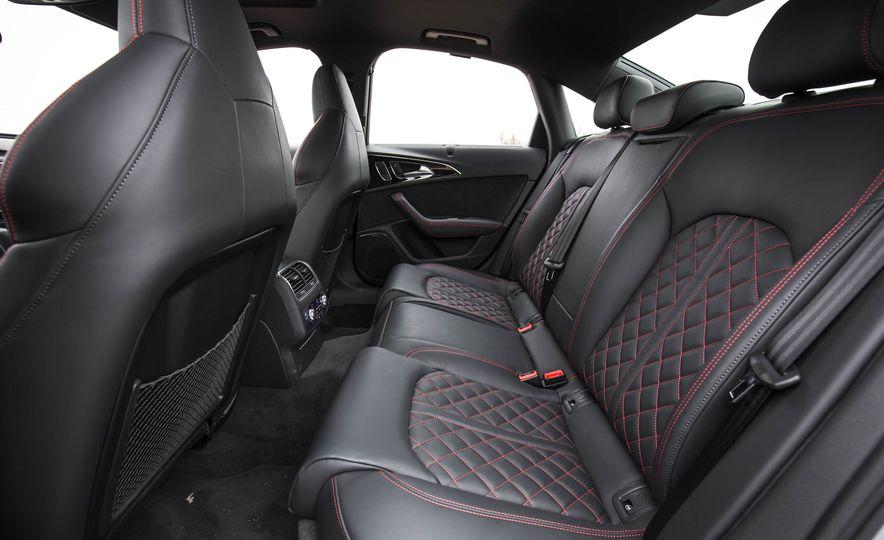 2016 Audi A6 - Slide 50