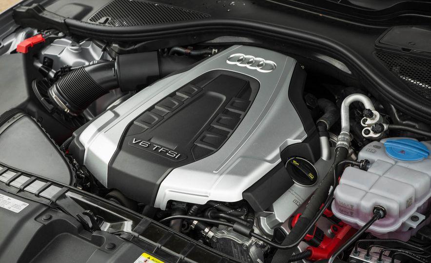 2016 Audi A6 - Slide 53