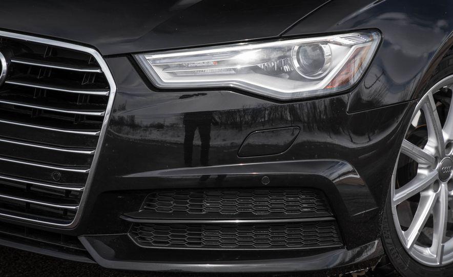2016 Audi A6 - Slide 57