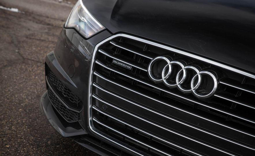2016 Audi A6 - Slide 58