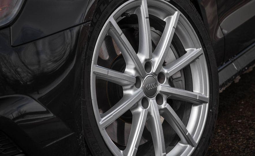 2016 Audi A6 - Slide 62