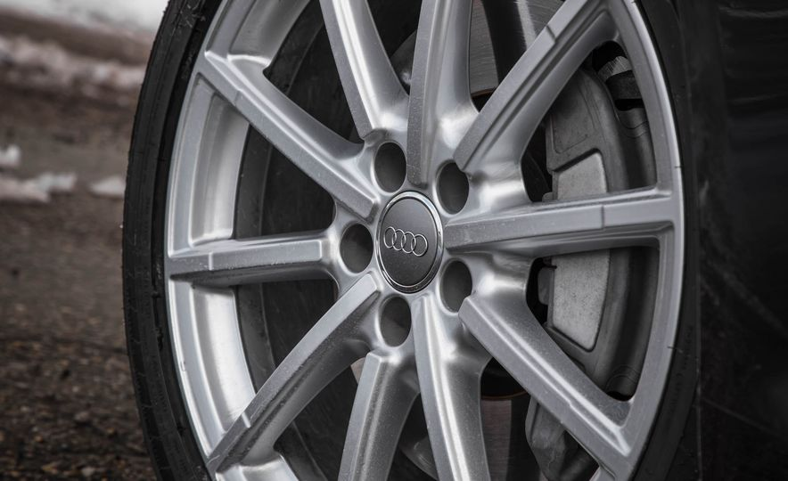 2016 Audi A6 - Slide 63