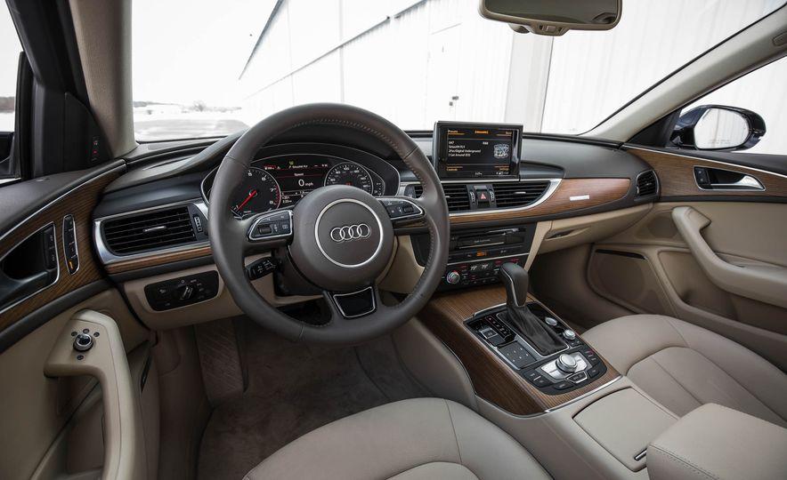 2016 Audi A6 - Slide 64