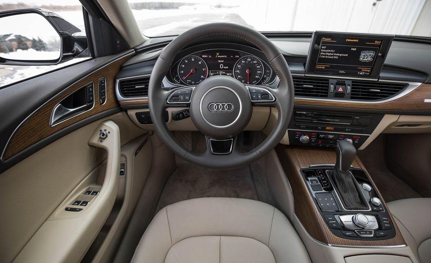 2016 Audi A6 - Slide 65