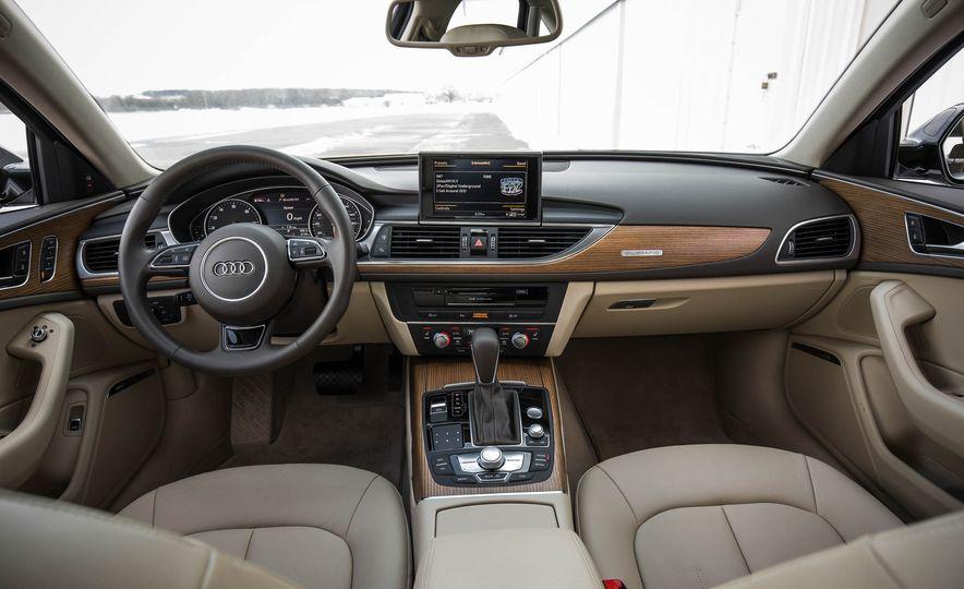 2016 Audi A6 - Slide 66