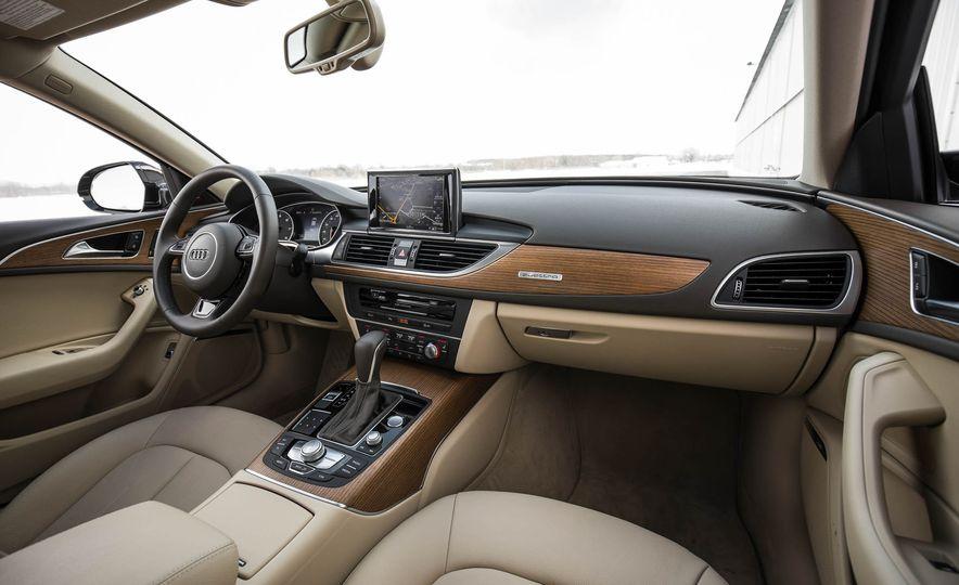 2016 Audi A6 - Slide 67