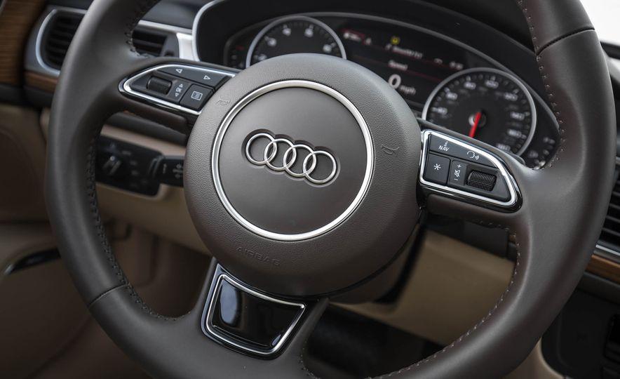 2016 Audi A6 - Slide 68