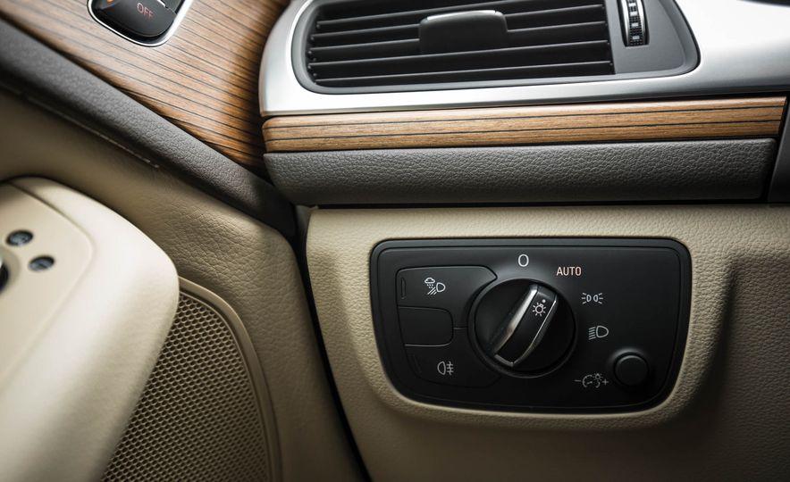 2016 Audi A6 - Slide 69