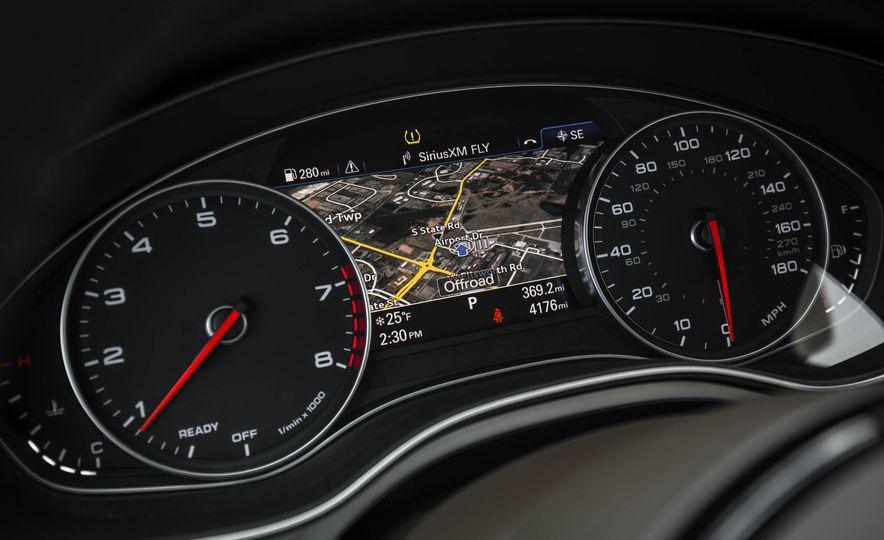 2016 Audi A6 - Slide 71