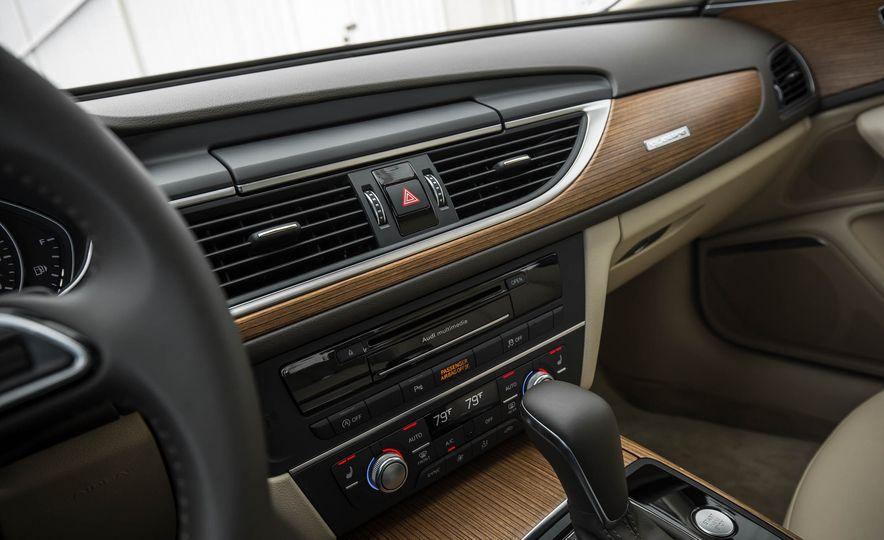 2016 Audi A6 - Slide 72