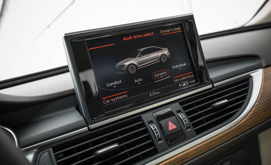 2016 Audi A6 - Slide 73