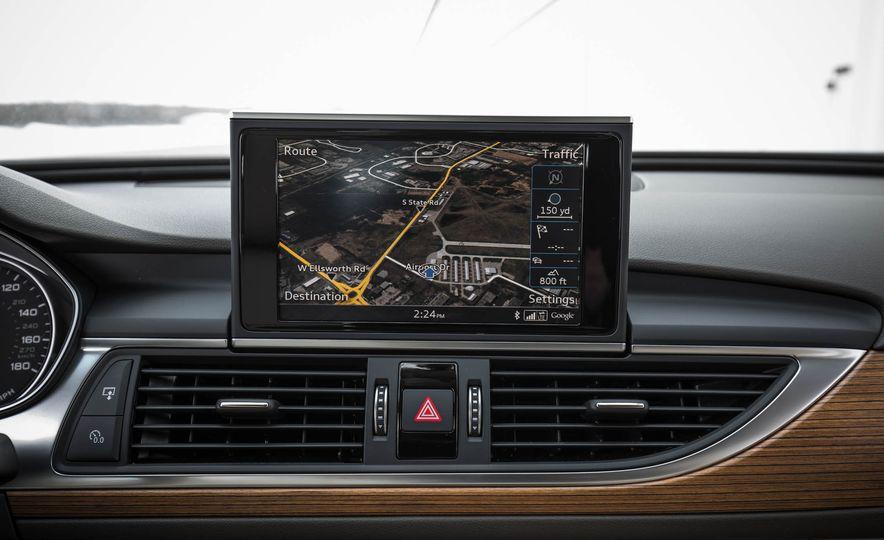 2016 Audi A6 - Slide 74