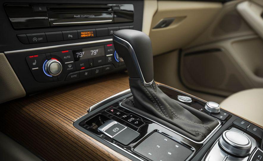 2016 Audi A6 - Slide 75