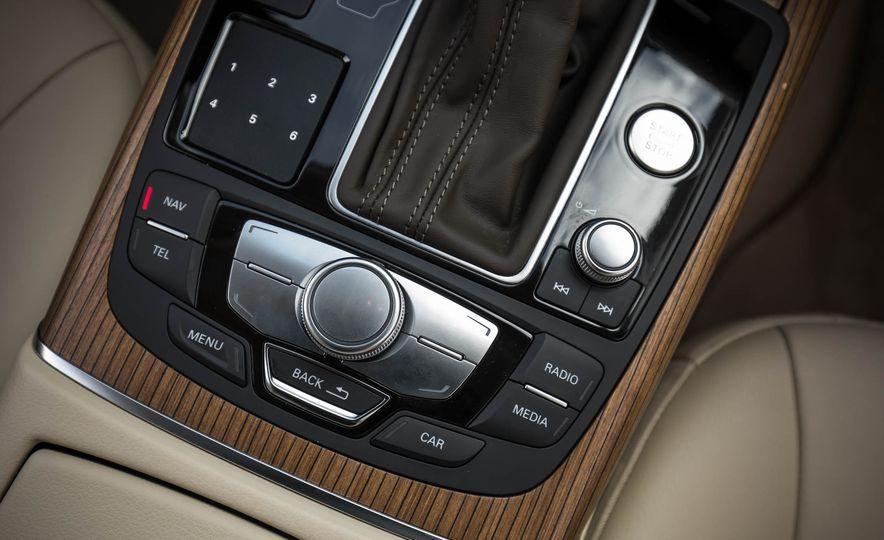 2016 Audi A6 - Slide 78