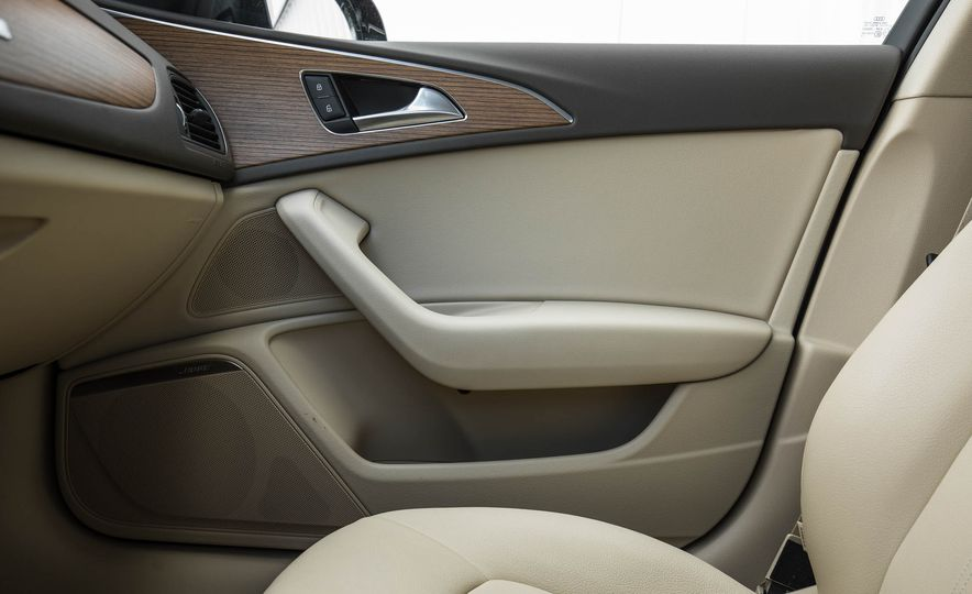 2016 Audi A6 - Slide 83