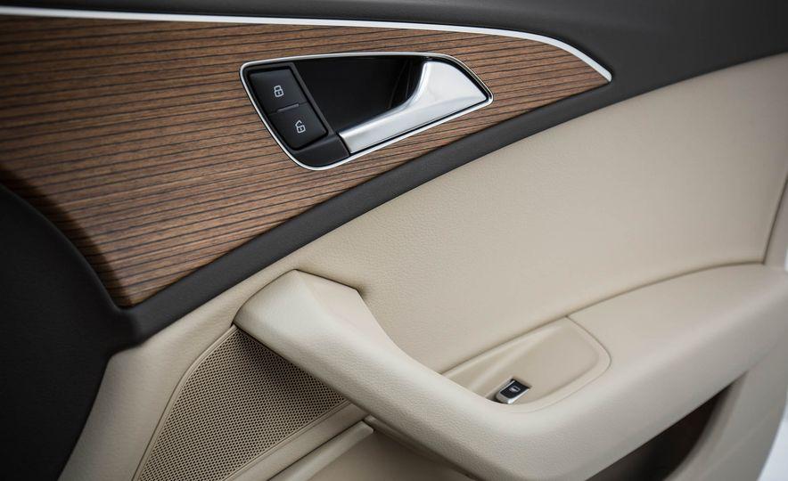 2016 Audi A6 - Slide 84