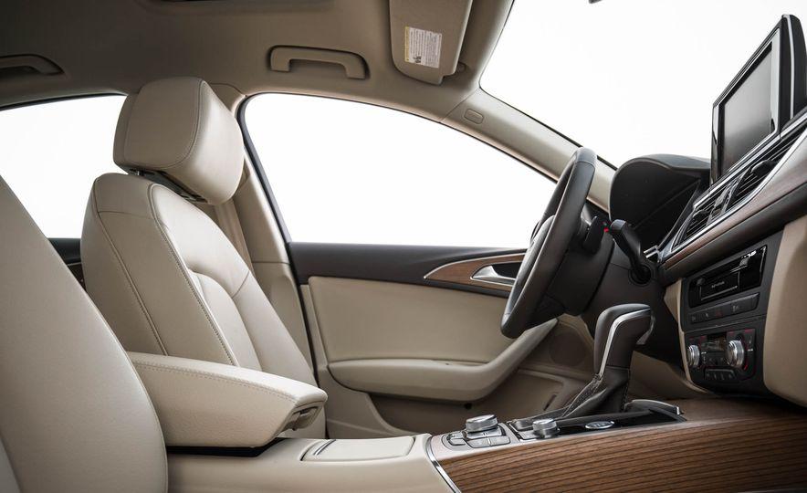 2016 Audi A6 - Slide 87