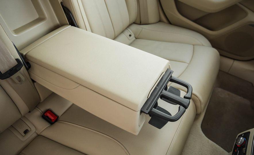 2016 Audi A6 - Slide 93