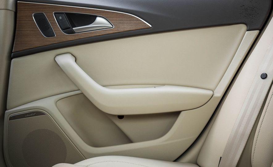 2016 Audi A6 - Slide 96